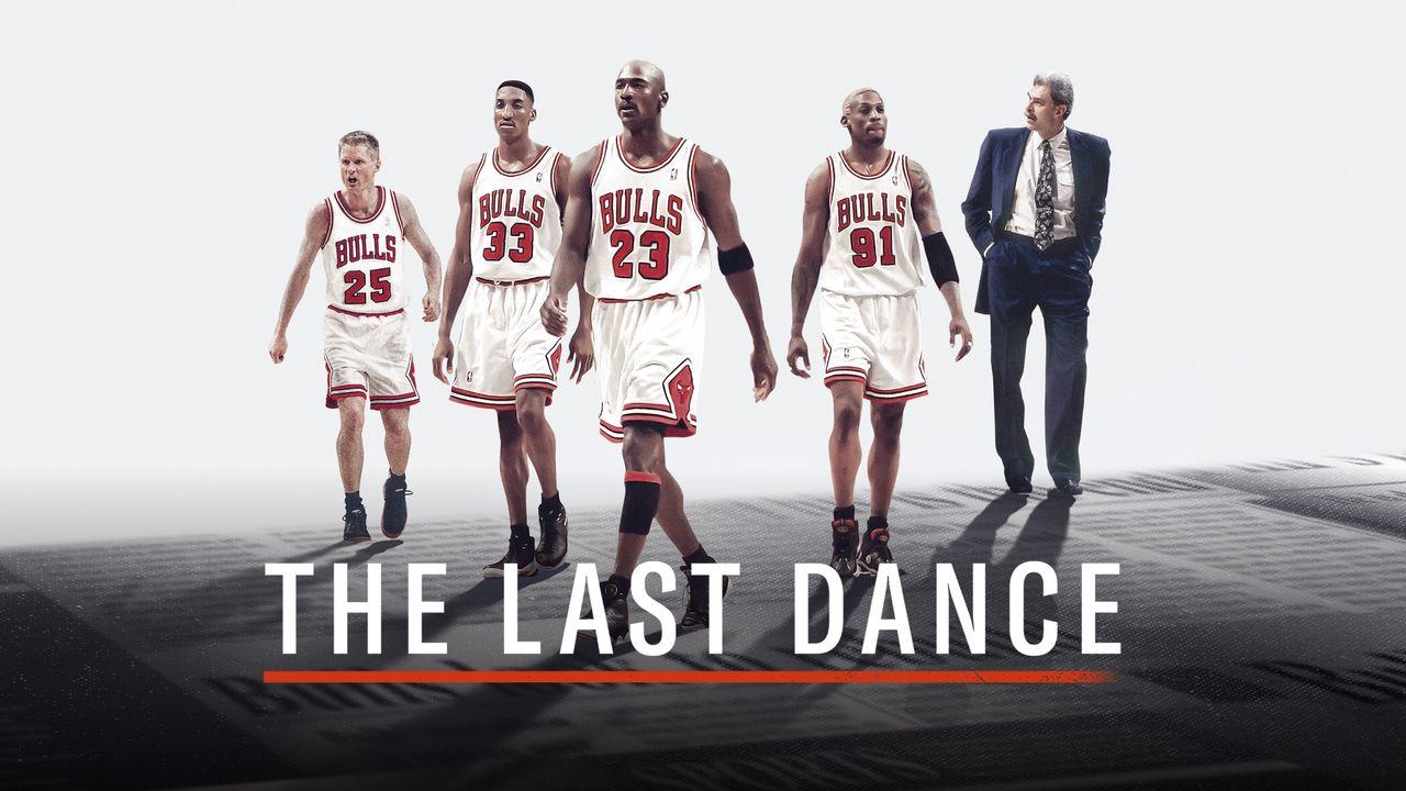 The Last Dance Belgesel İncelemesi