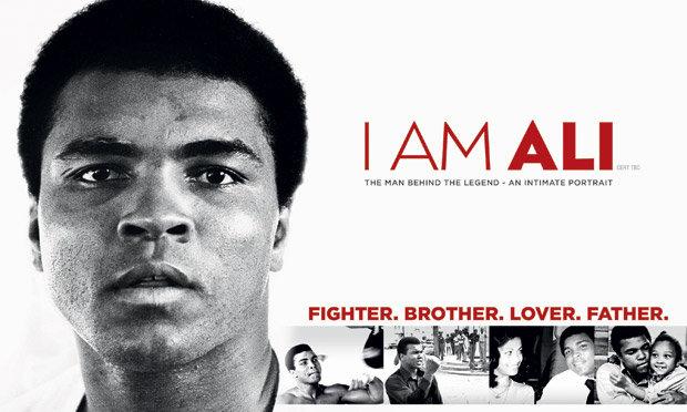 "Muhammed Ali Clay Belgeseli ""I Am Ali"" İncelemesi"