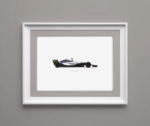 Formula 1 Efsanesi Williams Racing Takımının Hikayesi