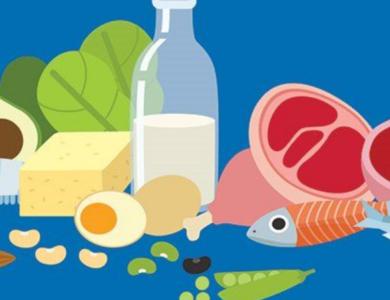 Hayvansal Protein ve  Bitkisel Protein Arasındaki  Farklar
