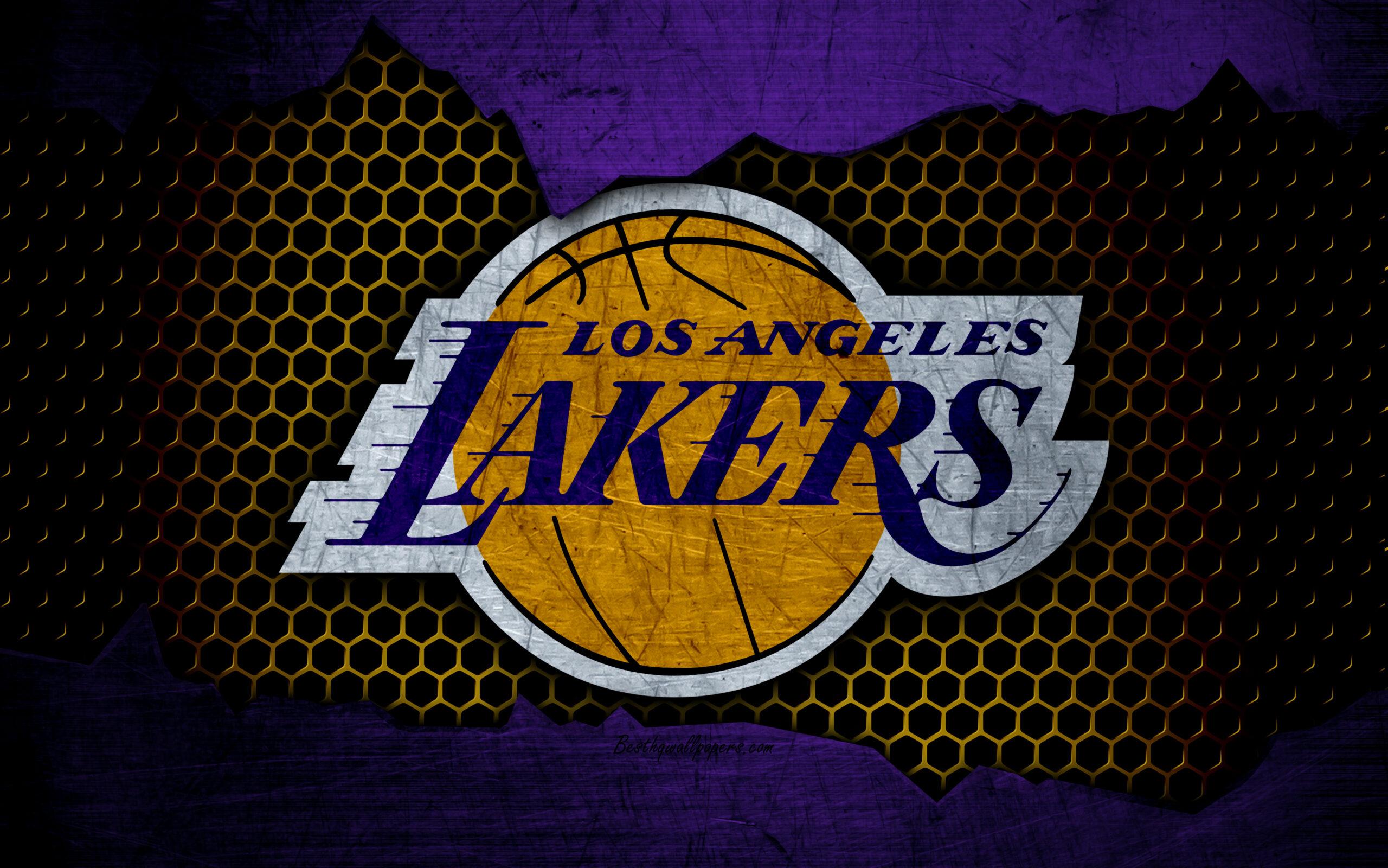 Son NBA Şampiyonu Los Angeles Lakers