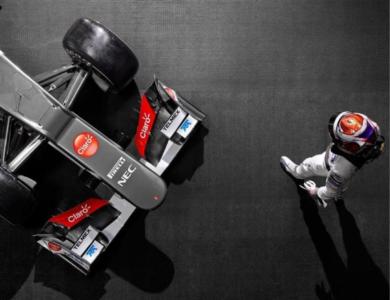 Formula 1 Pilotları ve Antrenman Rutinleri