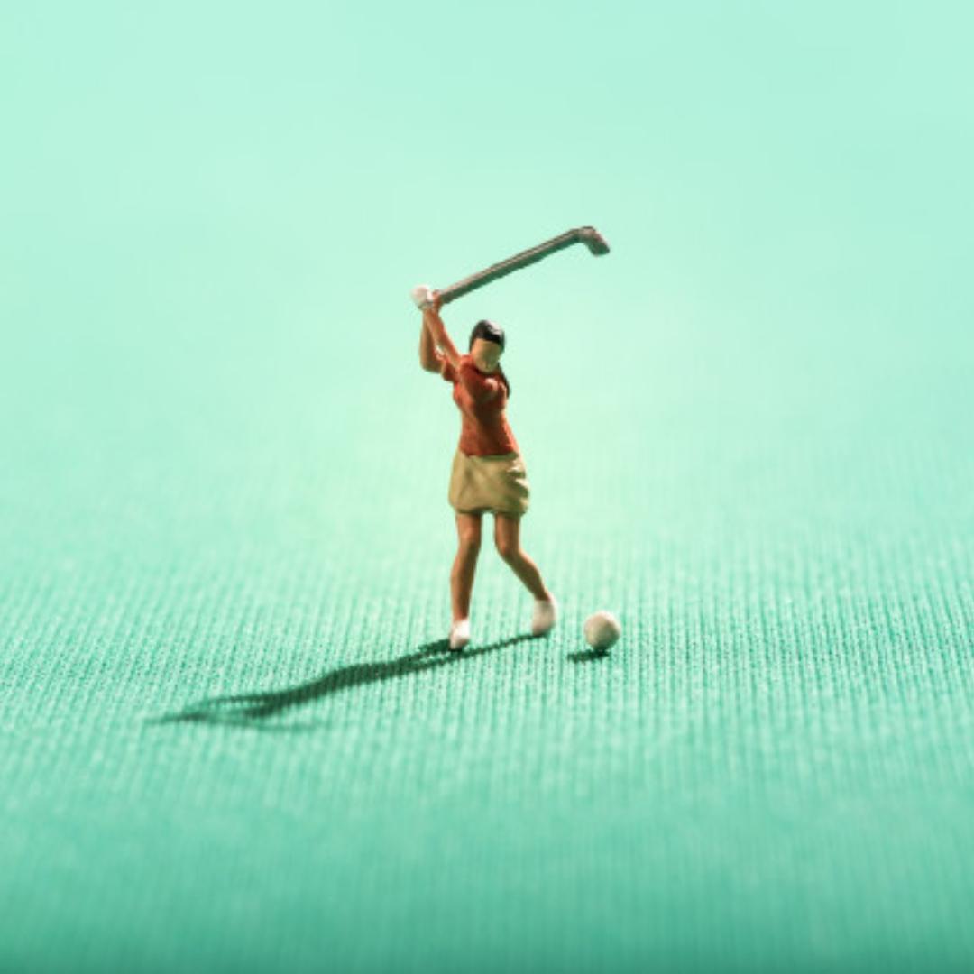 Golfe Özgü Sakatlık; Golfçü Dirseği