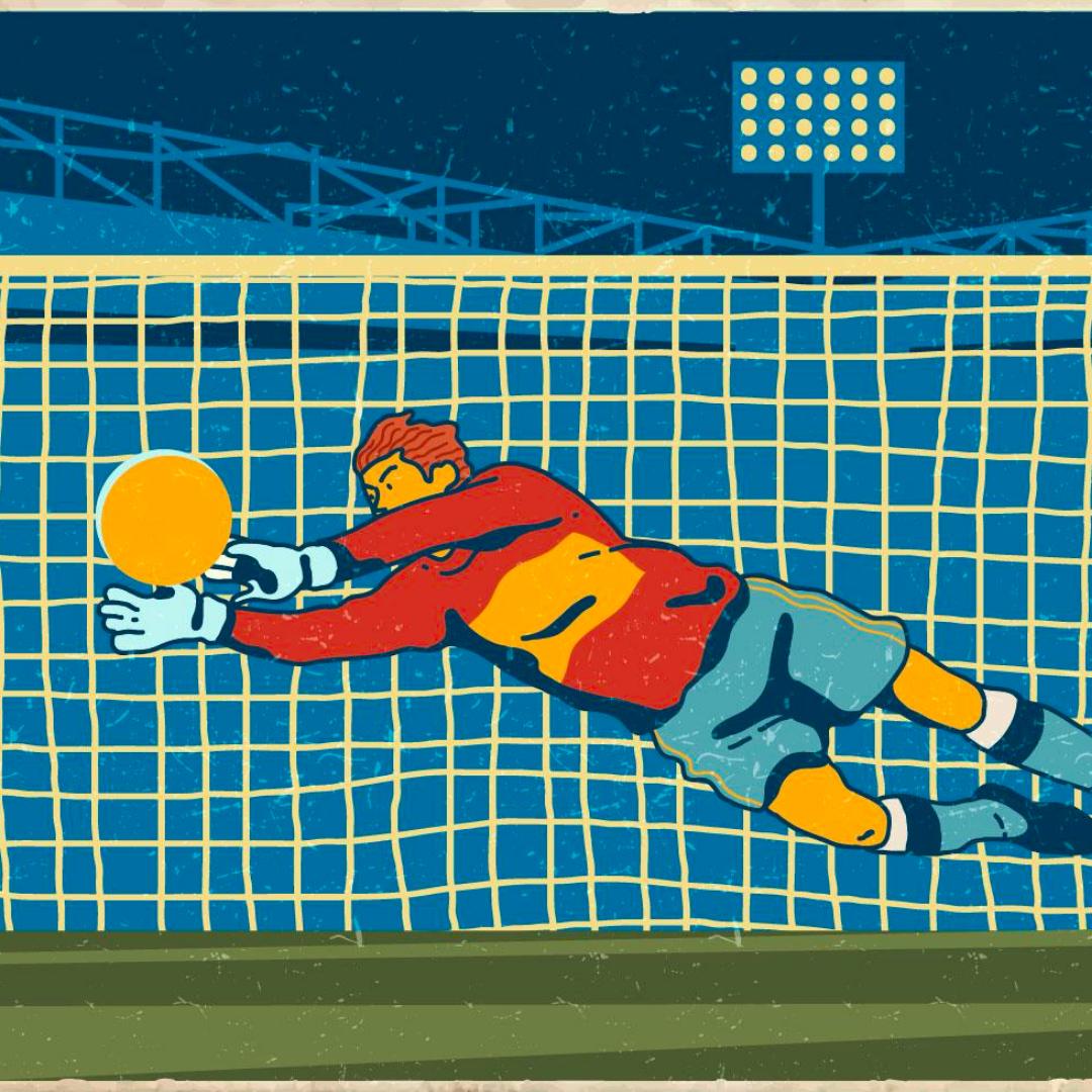 Kaleci Profilinin Futboldaki Yeri ve Önemi