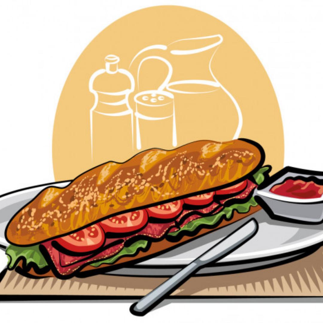 Mutfaksever Sandviç Tarifi İle Lezzetli Bir Ara Öğün