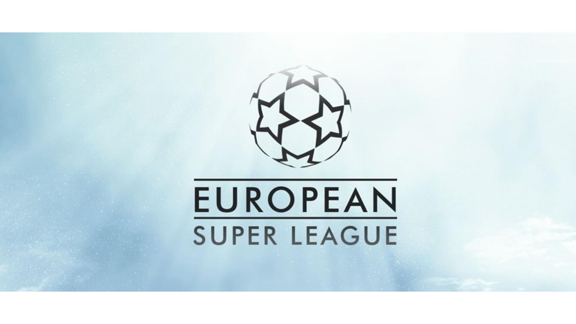 Avrup Süper Ligi logo görseli.