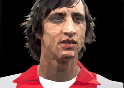 Johan Cruyff Kimdir ve Modern Futbola Etkisi Nedir ?
