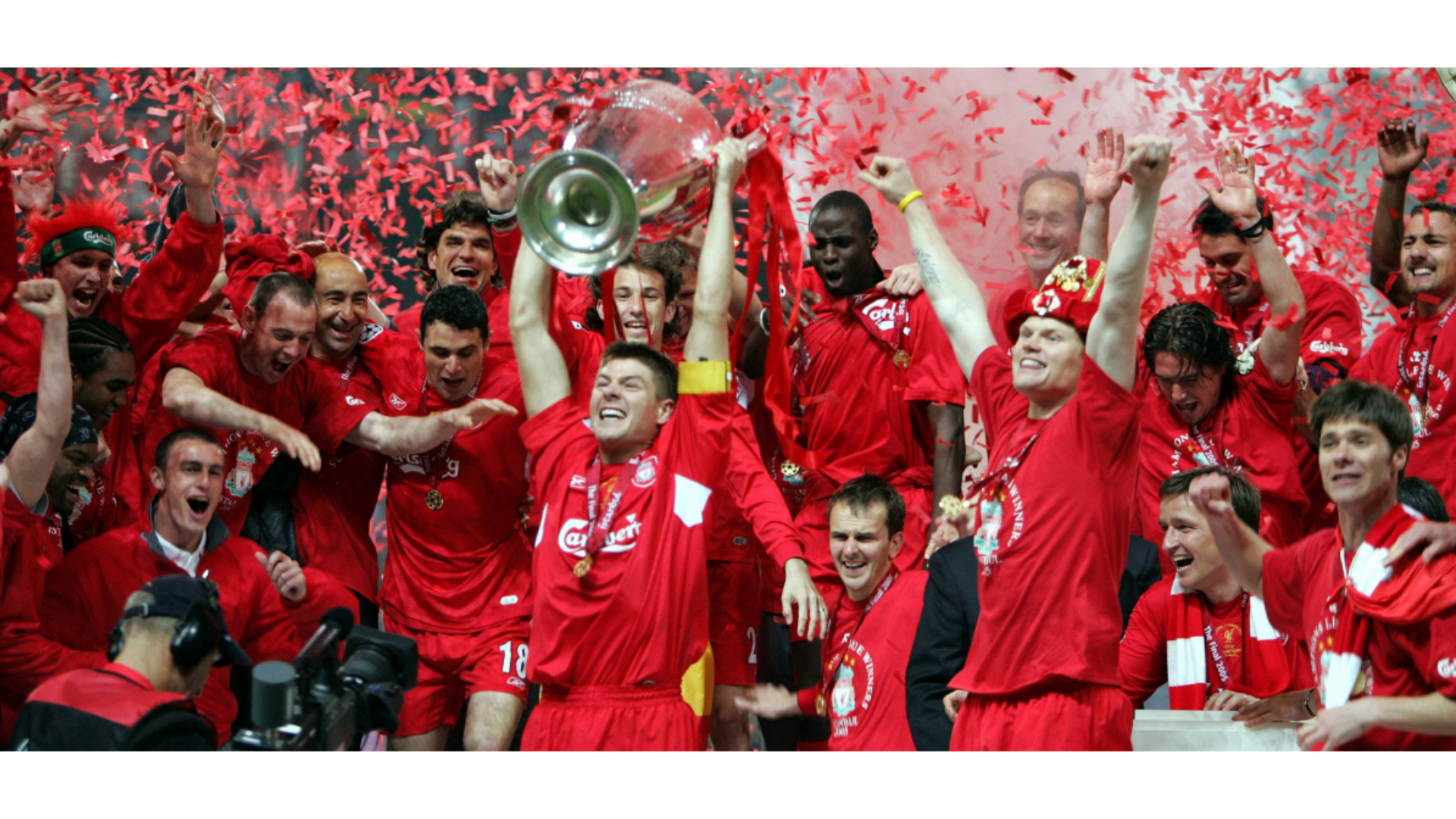 2005 şampiyonlar ligi finali kazanan takımın görseli.