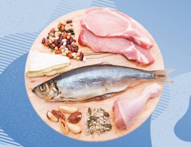Aşırı Protein Tüketimi Vücut İçin İstenilen Sonucu Veriyor mu?