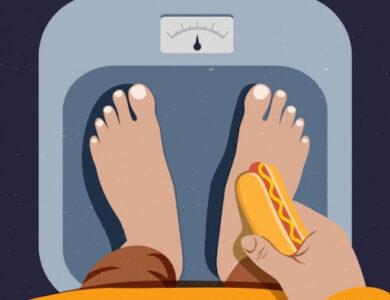 Kalori Almak ve Vermek İle Enerji Sistemleri Arasındaki Doğal İlişki