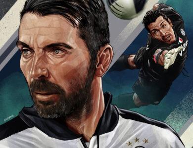 Gianluigi Buffon Biyagorafisi ve Juventus Efsanesi