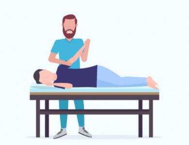 Masaj Uygulamasının Spor Yap(may)anlar İçin Sağladığı Faydalar