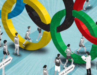 Olimpiyat Oyunları Kısa Öyküsü ve Olimpiyat Sembollerinin Anlamları