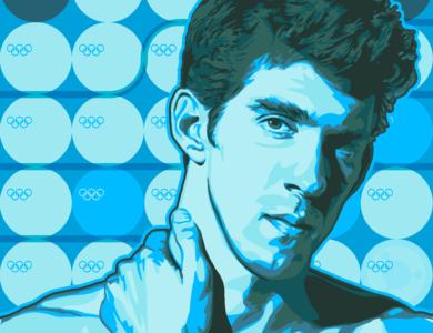 Michael PhelpsEfsanesinin Olimpiyat Hükümranlığı ve Biyografisi