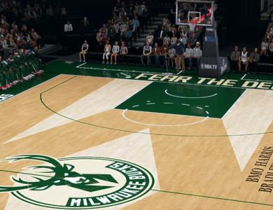Milwaukee Bucks ve 50 Yıl Sonrasında Gelen NBA Şampiyonluğu