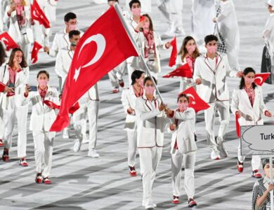 Türkiye Olimpiyat Tarihi Durum Tablosu