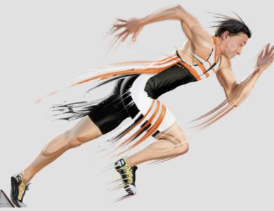 Koşuculara Özgü Sakatlık; Koşucu Bacağı Sendromu